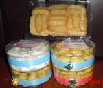 PRODUSEN Macam-Macam Kue Kering Semarang