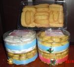 JUAL Kue Kering PUTRI SALJU Semarang